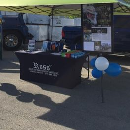 Ross Towing And Transportation Services Inc tent